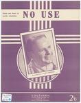 No use /