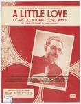 A Little Love: Can Go A Long Long Way