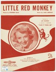 Little Red Monkey