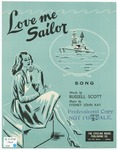 Love Me Sailor!