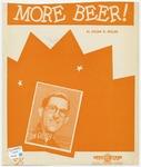 More Beer!