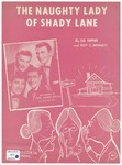 The Naughty Lady Of Shady Lane