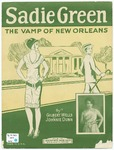 Sadie Green : The Vamp Of New Orleans