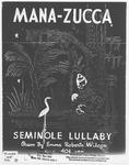 Seminole Lullaby