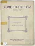 Come To The Sea! : Vieni sul Mar!