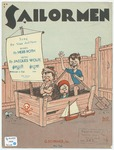 Sailormen,   song for voice and piano