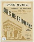 Dark Music : from