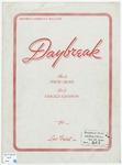Daybreak : Based on Tbeme of