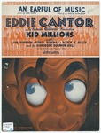 An Earful Of Music : Featured in Samuel Goldwyn's Production of Eddie Cantor in
