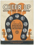 Cheer up : Good Times Are Comin'