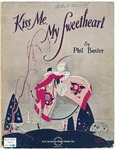 Kiss Me My Sweetheart