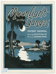 Moonlight On The Ganges: Fox-Trot Oriental