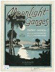 Moonlight On The Ganges: Fox-Trot Oriental