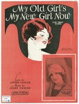 My old girl's my new girl now :   fox trot song /