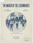 The March of the Legionnaires