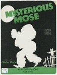 Mysterious Mose /