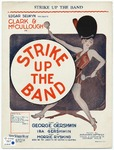 Strike Up The Band! : Timothy and Chorus