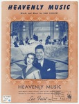 Heavenly music :   From the M-G-M picture