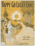 Happy Go Lucky Lane: Song