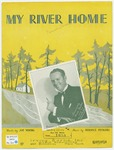 My river home /