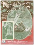 Where The Four-leaf Clovers Grow