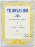 The Yellow And Blue