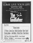 Come Live Your Life With Me : The Godfather Waltz