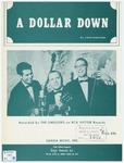 A Dollar Down