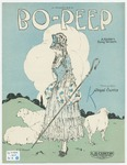 Bo-Peep : A Modern Song Version of This Famous Character