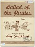 Ballad of the Pirates