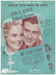 Could You Pass In Love : Featured in the 20th Century - Fox Picture