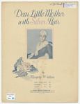 Dear Little Mother With Silver Hair : Little Welsh Mother