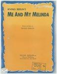 Me and my Melinda /