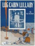 Log Cabin Lullaby
