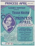 Princess April : Waltz Song