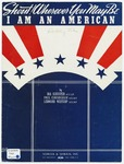 Shout! Wherever you may be :   I am an American