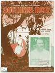 Southern Rose : A Melodious Fox-Trot Song