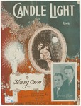 Candle Light : Song