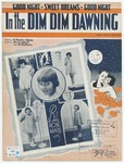 In The Dim Dim Dawning