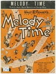 Melody time /
