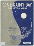 One Rainy Day: One Lovely Night