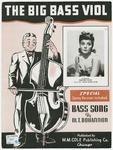 The Big Bass Viol : Bass Song