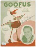 Goofus : Comedy Fox - Trot Song