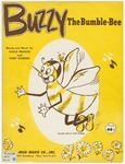 Buzzy, the Bumble-Bee