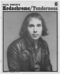 Kodachrome/Tenderness