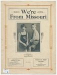 We're From Missouri