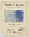 Night Of Dreams