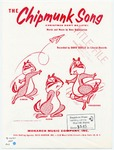 The Chipmunk Song : Christmas, Don't Be Late