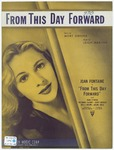 From This Day Forward : From This Day On