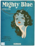 Mighty Blue: A Mighty Blue Blues